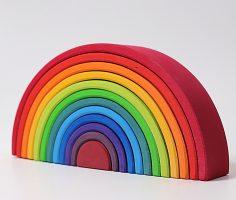 Arco dei colori grande Grimm's