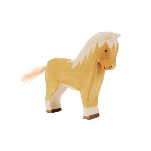 Cavallo Haflinger Ostheimer 11113
