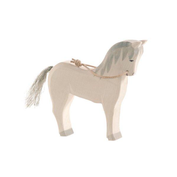 Cavallo bianco Ostheimer 11116