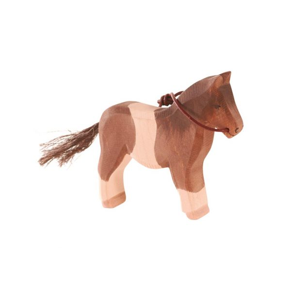 Pony Ostheimer 11300