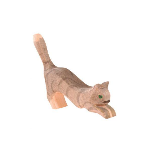 Gatto che salta Ostheimer 11402