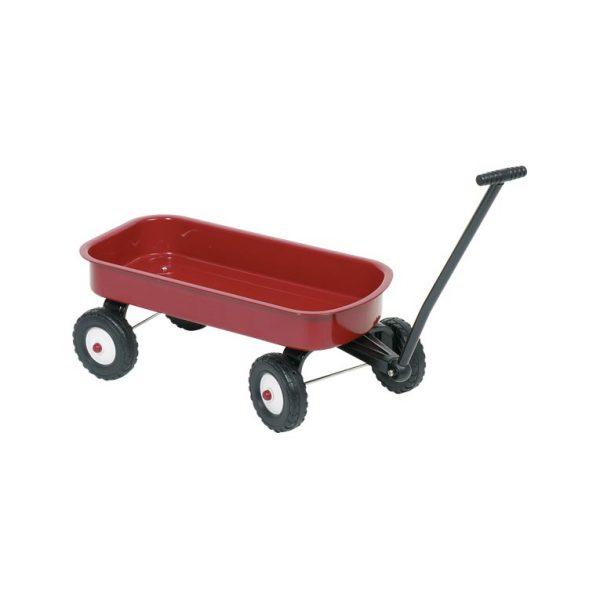 Carretto american wagon Goki