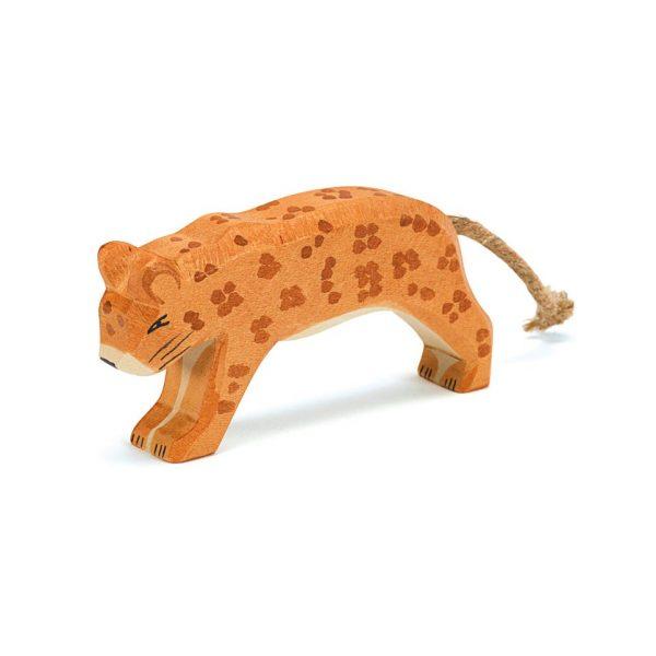 Leopardo Ostheimer 2020