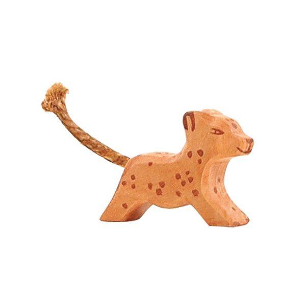 Cucciolo di leopardo Ostheimer 2026