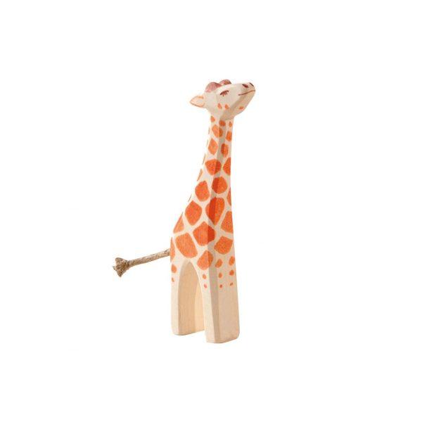 Cucciolo di giraffa testa alta Ostheimer 21803