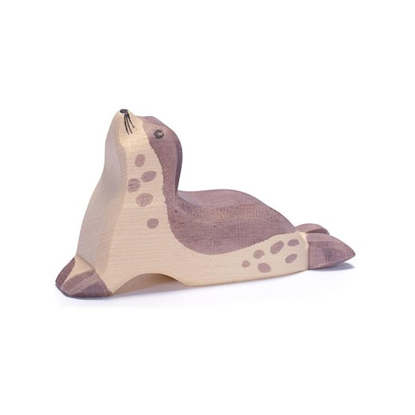 Leone marino a testa alta Ostheimer 2251