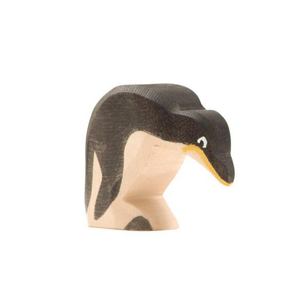 Pinguino testa bassa Ostheimer 22804