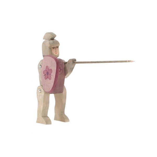 Cavaliere del fiore Ostheimer 2751