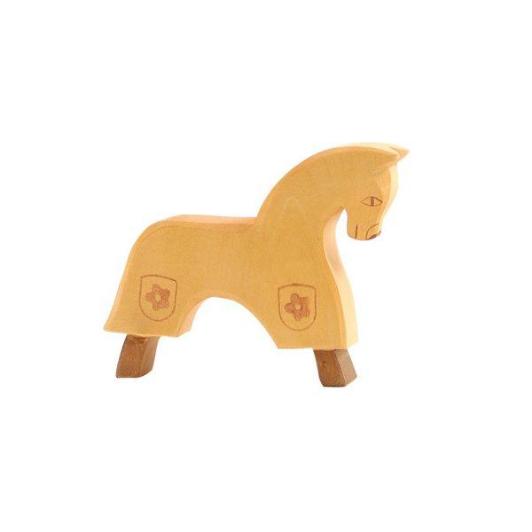 Cavallo per cavaliere del fiore Ostheimer 2759
