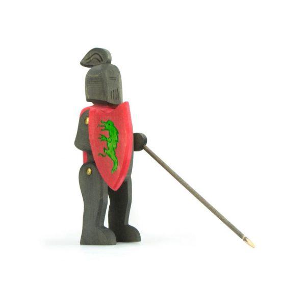 Cavaliere nero Ostheimer 27700