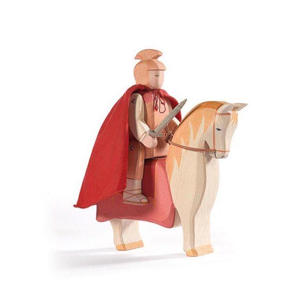 San Martino a cavallo Ostheimer 37911