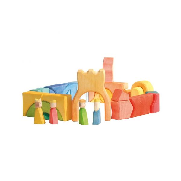 Castello arcobaleno Ostheimer 5510091