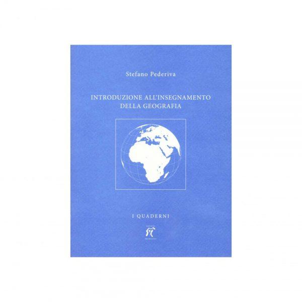 Introduzione all insegnamento della geografia