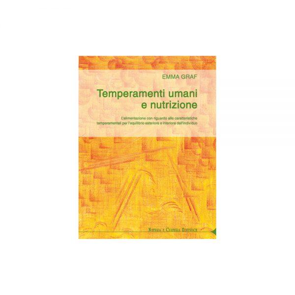 Temperamenti umani e nutrizione