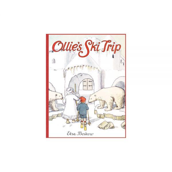 Ollie's ski trip