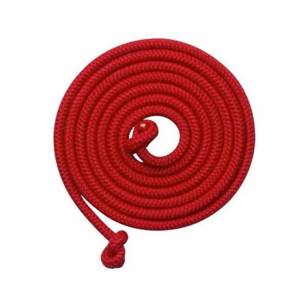 Corda salto rossa Goki.