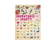 Inventario illustrato degli insetti