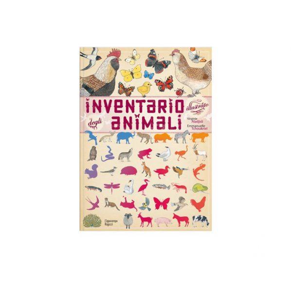 Inventario illustrato degli animali