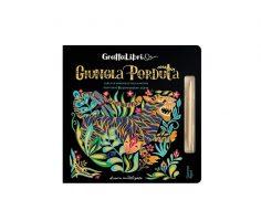Grattalibri - Giungla perduta