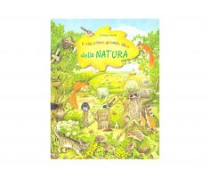 Il mio primo grande libro della natura