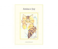 Amina e Joy