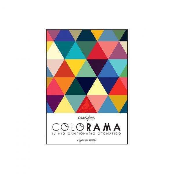 Libro Colorama