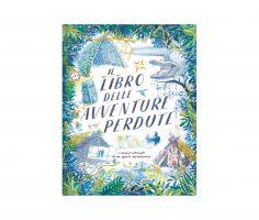 il libro delle avventure perdute
