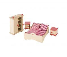 Camera da letto goki 51954
