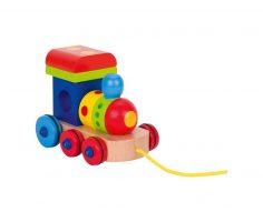 Locomotiva Barcelona Goki 55943