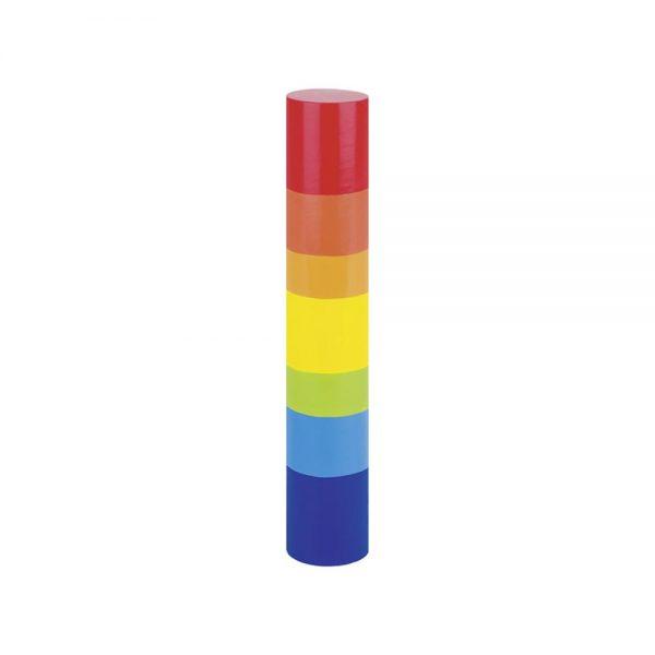 Bastone della pioggia arcobaleno Goki 61912