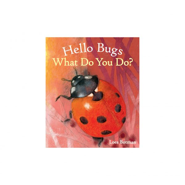 Hello bugs what do you do