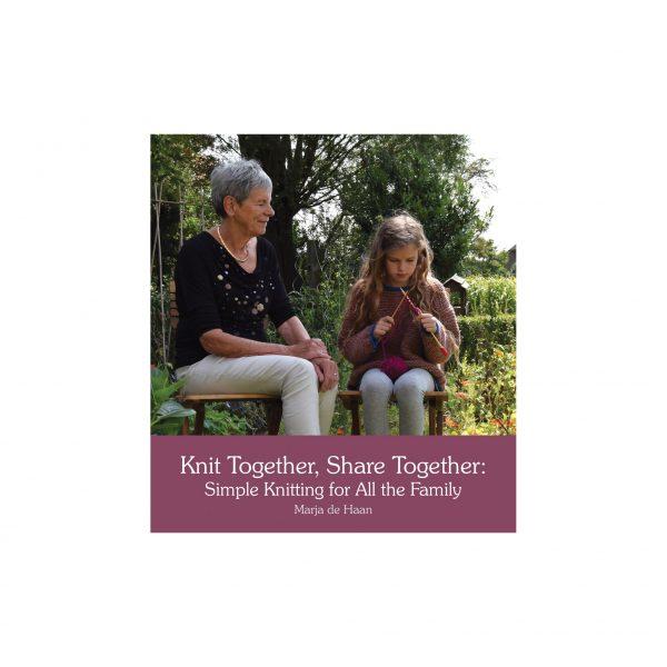 Knit together, share together