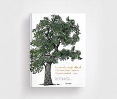 la storia degli alberi