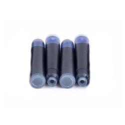 Cartucce inchiostro blu 4 pezzi