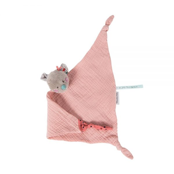 Doudou topolina Moulin Roty