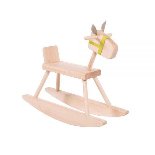 Cavallo a dondolo Moulin Roty