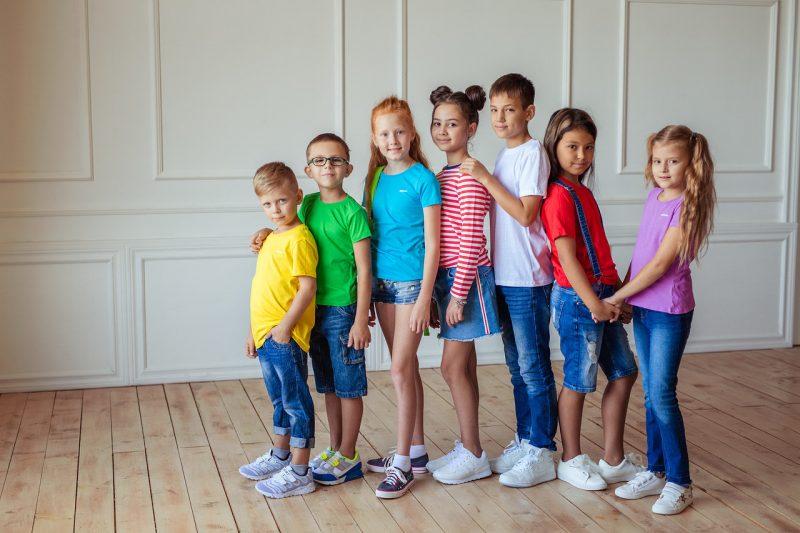 lo sviluppo del bambino - 9-12 anni