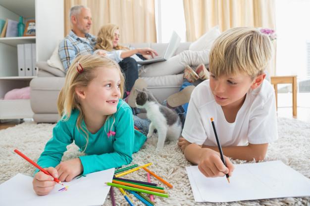lo sviluppo del bambino 6-9 anni