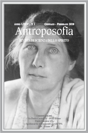 rivista antroposofia