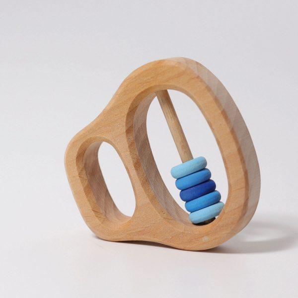 Sonaglio klipp klapp blu Grimm's 08131