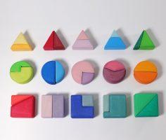 Costruzioni geometriche Grimm's 10160