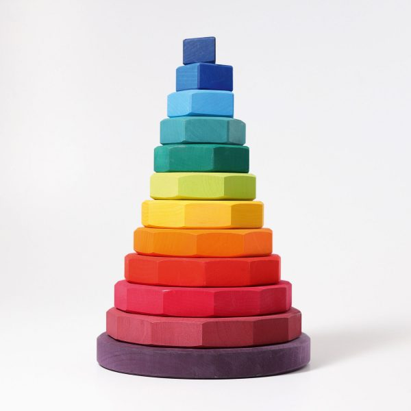 Torre geometrica Grimm's 11090
