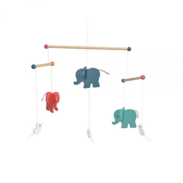 Mobil elefantini Egmont 511202