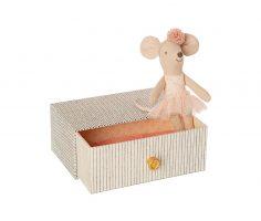 Ballerina nella scatola Maileg