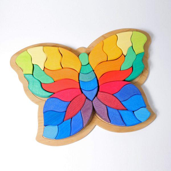 Costruzioni farfalla Grimm's 43681