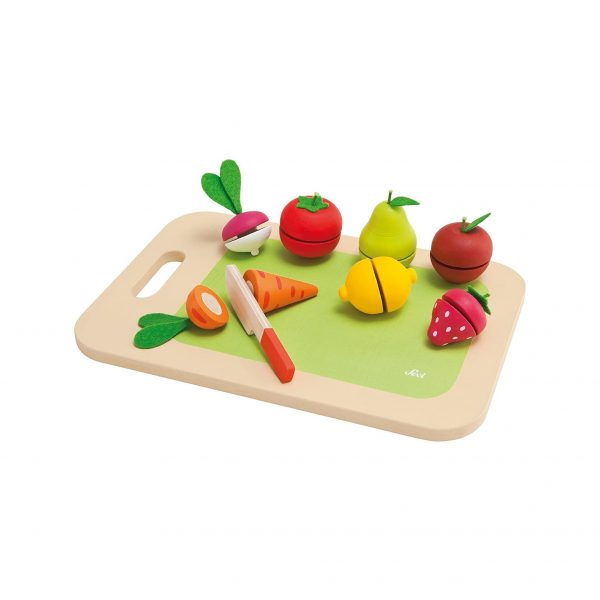 Tagliere frutta e verdura Sevi 82320