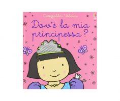 Dov è la mia principessa