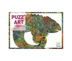 Puzzle art Djeco