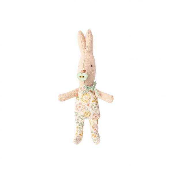 Coniglietto con ciuccio Maileg