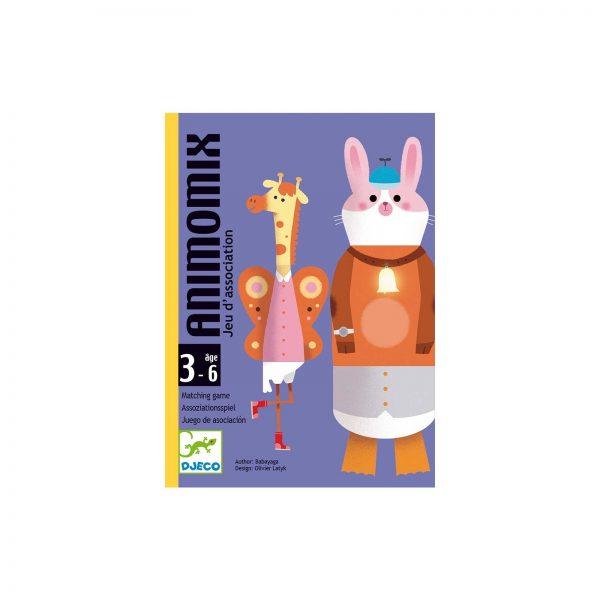 Animomix Djeco